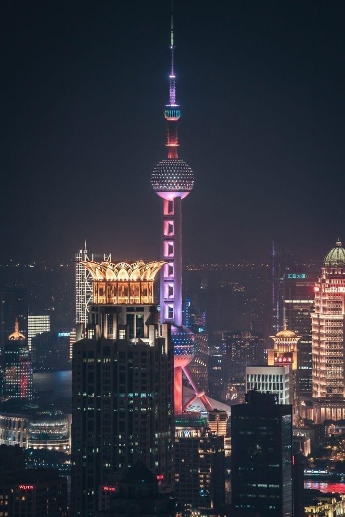 Leaf law firm Shanghai