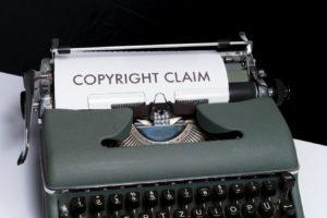 Register copyrights