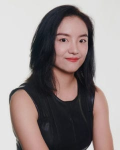 Peggy Wu - Leaf