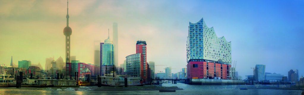 Shanghai Hamburg SNB LEAF - Law firms specialized in M&A