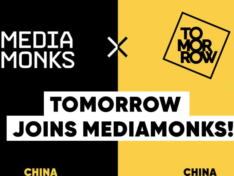 Tomorrow joins Mediamonks