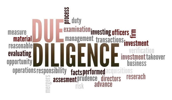 due diligence2